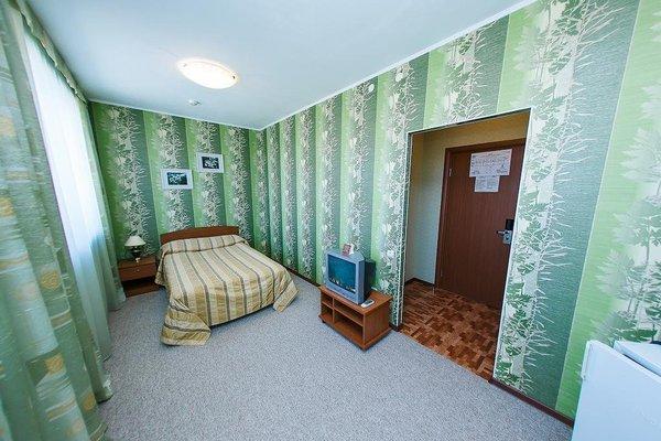 Гостиница Урал - фото 50