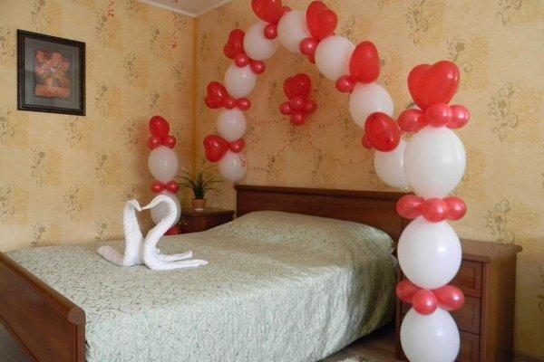 Гостиница Урал - фото 10
