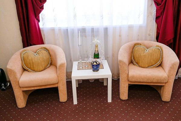 Гостиница Урал - фото 12
