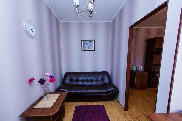 Гостиница Урал - фото 22