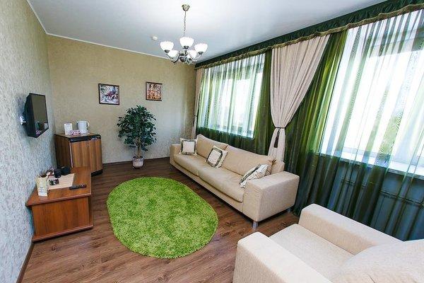 Гостиница Урал - фото 9