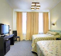 Отель Roses