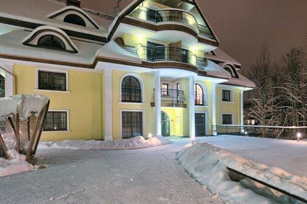 VisitZakopane Sky Apartments - фото 14