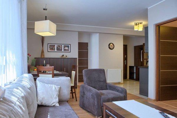 VisitZakopane Sky Apartments - фото 9