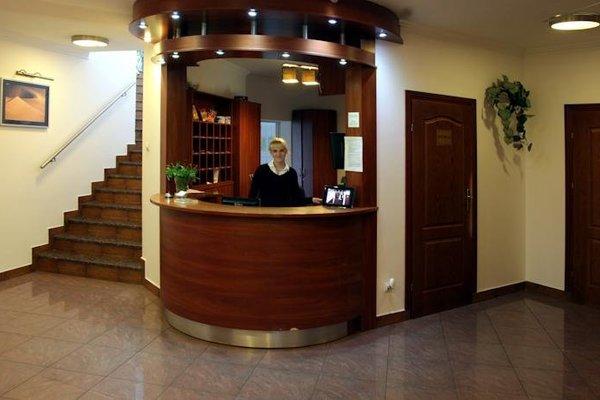 Hotel Kameleon - фото 17