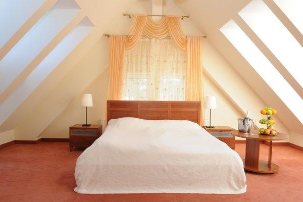 Отель Альтримо - фото 14