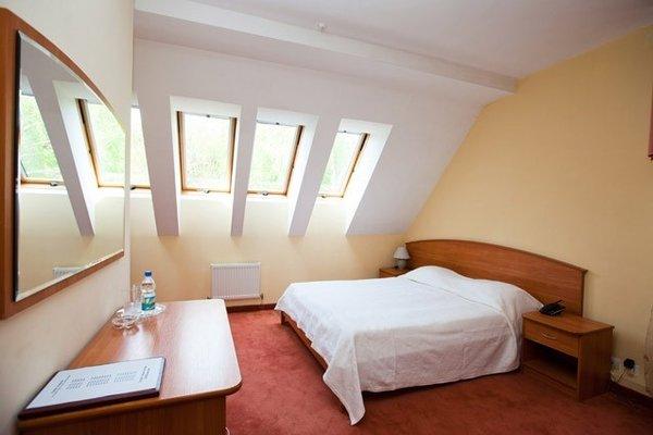 Отель Альтримо - фото 3