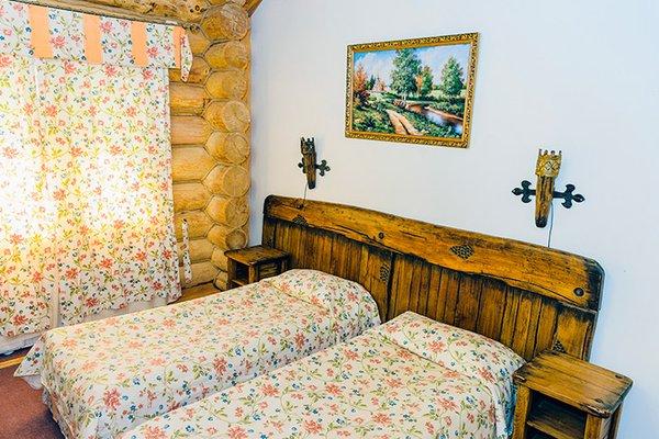 Отель «Усадьба Ромашково» - фото 50