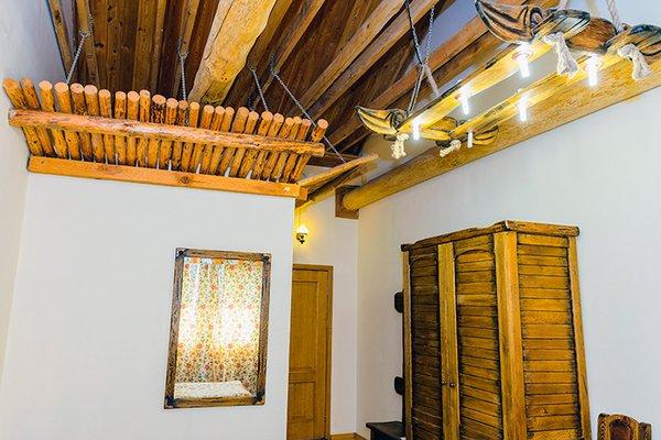 Отель «Усадьба Ромашково» - фото 15