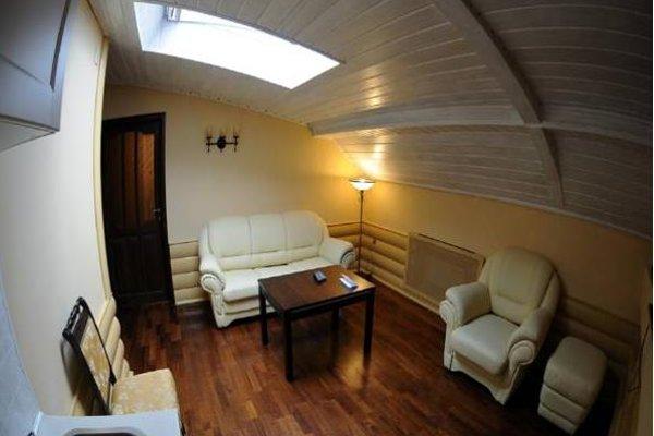 Отель «Усадьба Ромашково» - фото 16