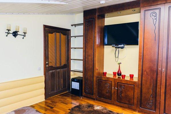 Отель «Усадьба Ромашково» - фото 20