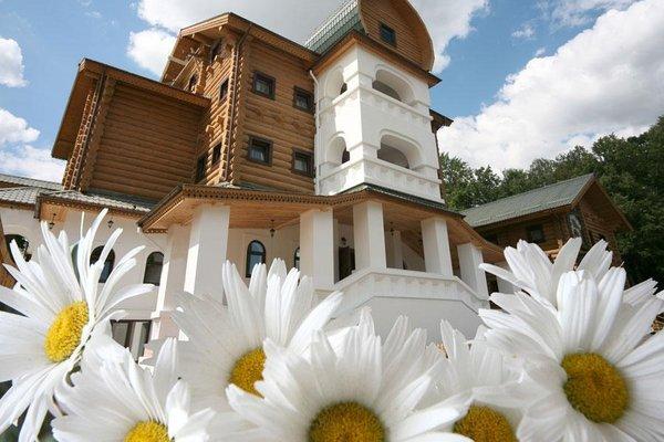 Отель «Усадьба Ромашково» - фото 23