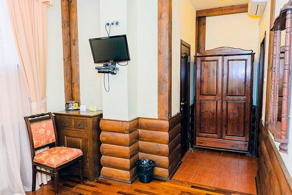 Отель «Усадьба Ромашково» - фото 5