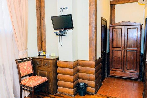 Отель «Усадьба Ромашково» - фото 6