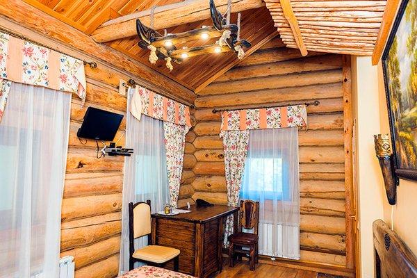 Отель «Усадьба Ромашково» - фото 8