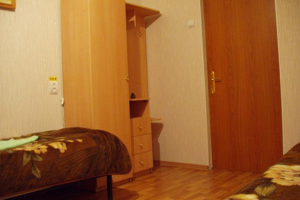 Гостиница Гавань - фото 11