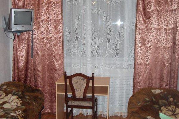 Гостиница Гавань - фото 13