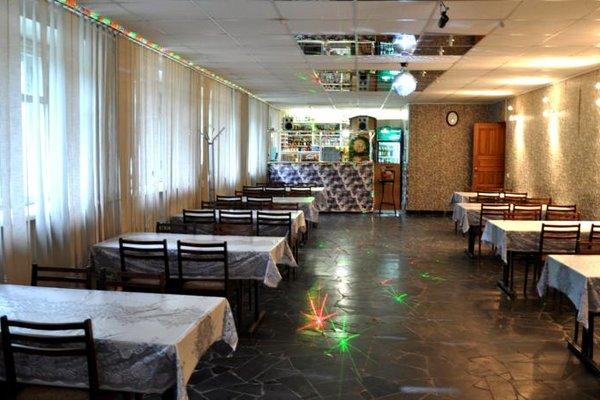 Гостиница Гавань - фото 15