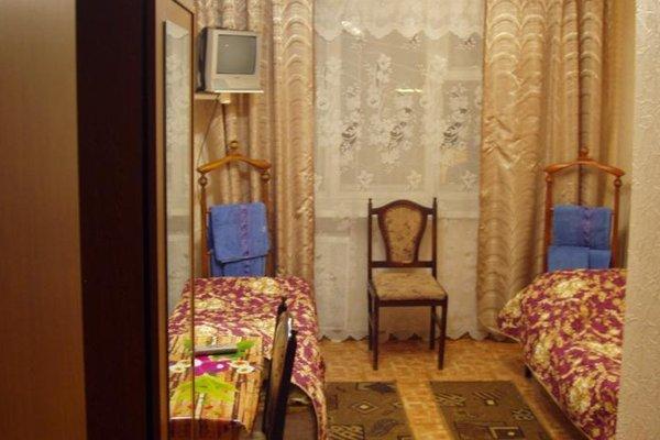 Гостиница Гавань - фото 3