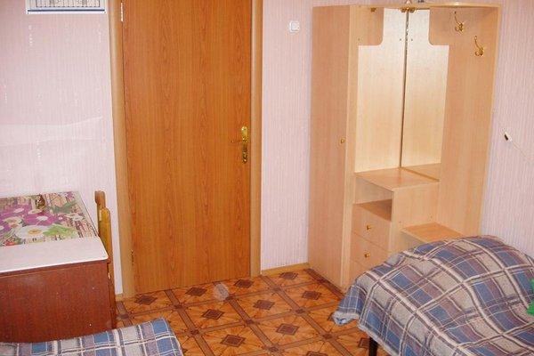 Гостиница Гавань - фото 4