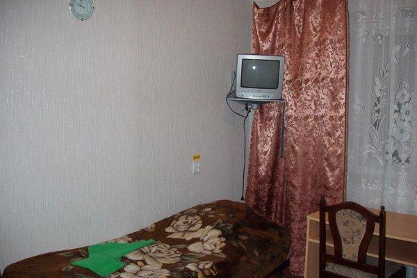 Гостиница Гавань - фото 5