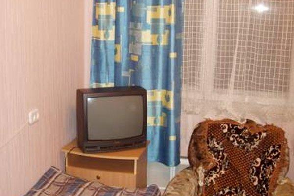 Гостиница Гавань - фото 6