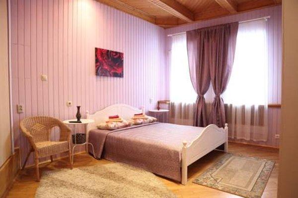 Отель Улиткино - фото 50