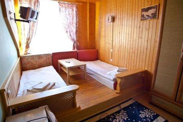 Отель Улиткино - фото 9