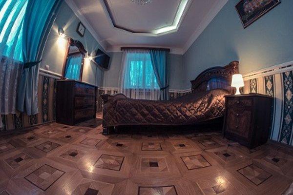 Гостевой Дом Пилигрим - 17