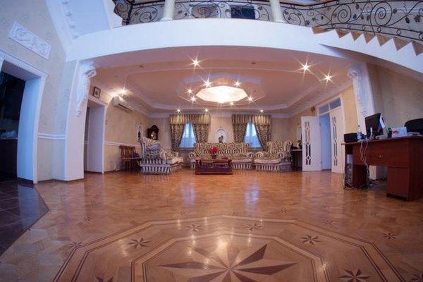 Гостевой Дом Пилигрим - 5
