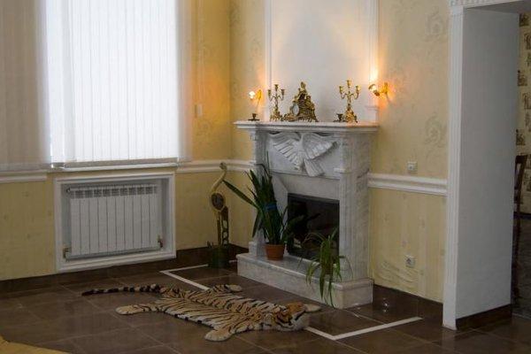 Гостевой Дом Пилигрим - 6