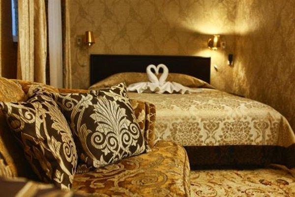 Отель Классик - фото 3