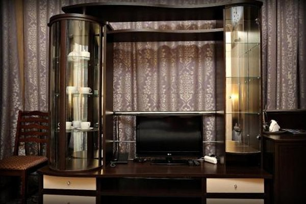Отель Классик - фото 9