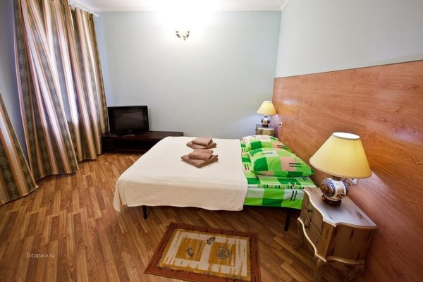 Корнилов Отель - 10