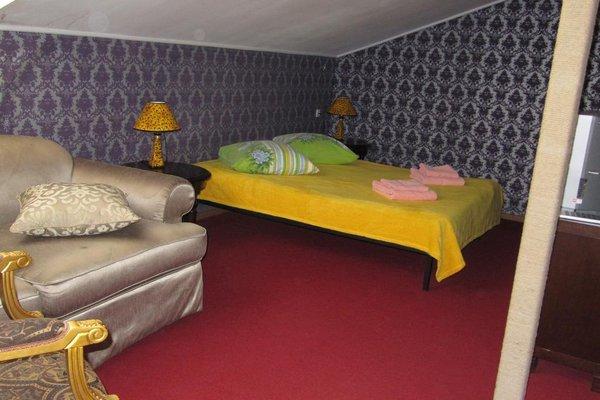 Корнилов Отель - 6