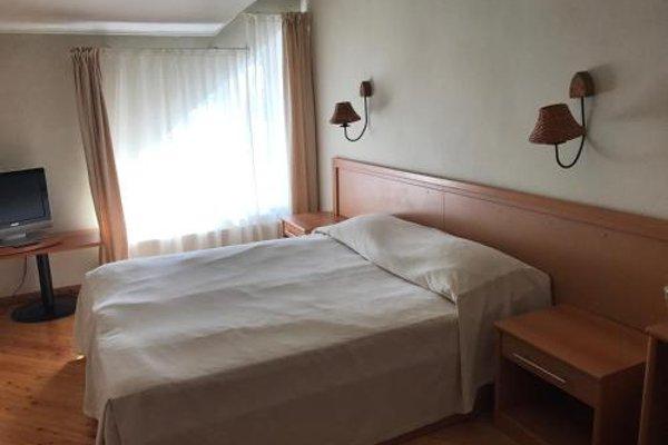 Тирс Отель - фото 3