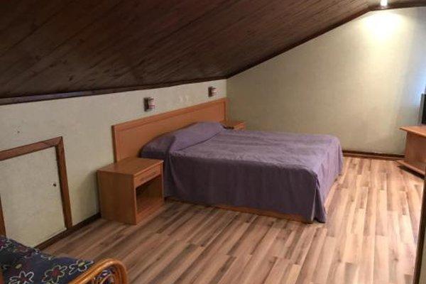 Тирс Отель - фото 4