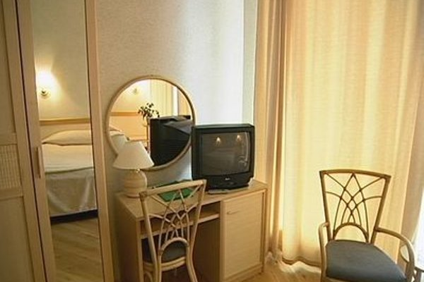 Тирс Отель - фото 6