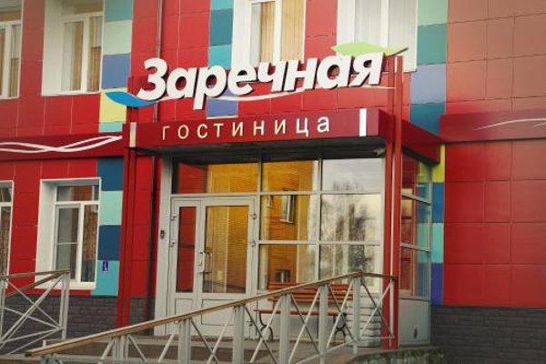 Гостиница Заречная - фото 16