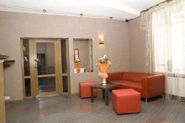 Гостиница Заречная - фото 21