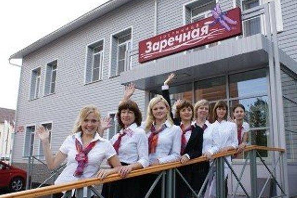 Гостиница Заречная - фото 22