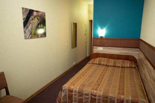 Гостиница Заречная - фото 3