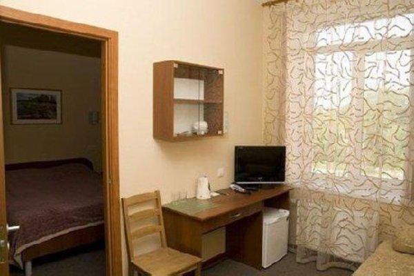 Гостиница Заречная - фото 5
