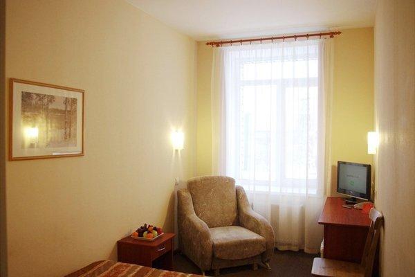 Гостиница Заречная - фото 6