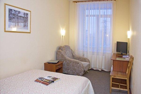 Гостиница Заречная - фото 7