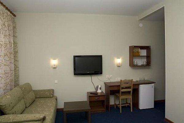 Гостиница Заречная - фото 9