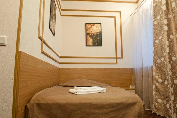 Клубный Отель «Прионежский» - фото 24