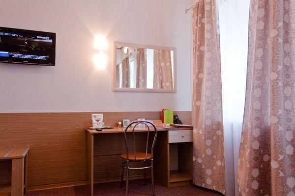 Клубный Отель «Прионежский» - фото 12
