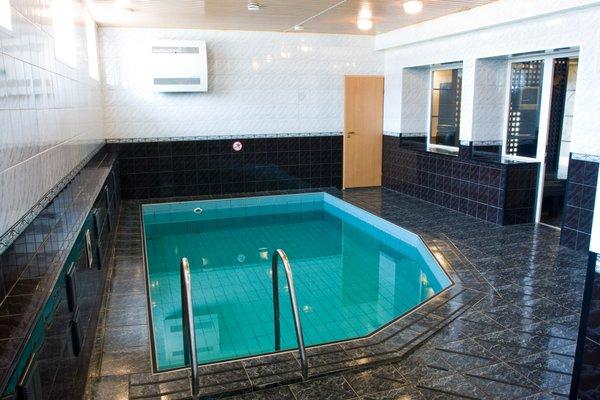 Клубный Отель «Прионежский» - фото 18