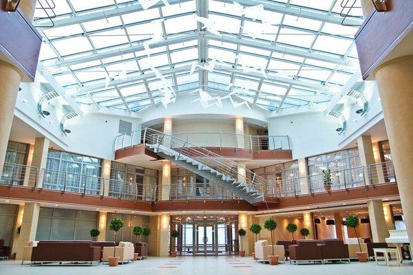 Онего Палас Отель - фото 16